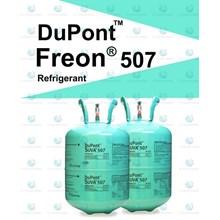 Freon Dupont R507