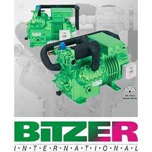 Kompresor Bitzer Kompresor AC dan Pendingin