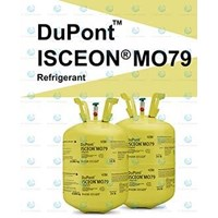 The Dupont ISCEON MO79