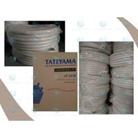 Copper Wires Tateyama