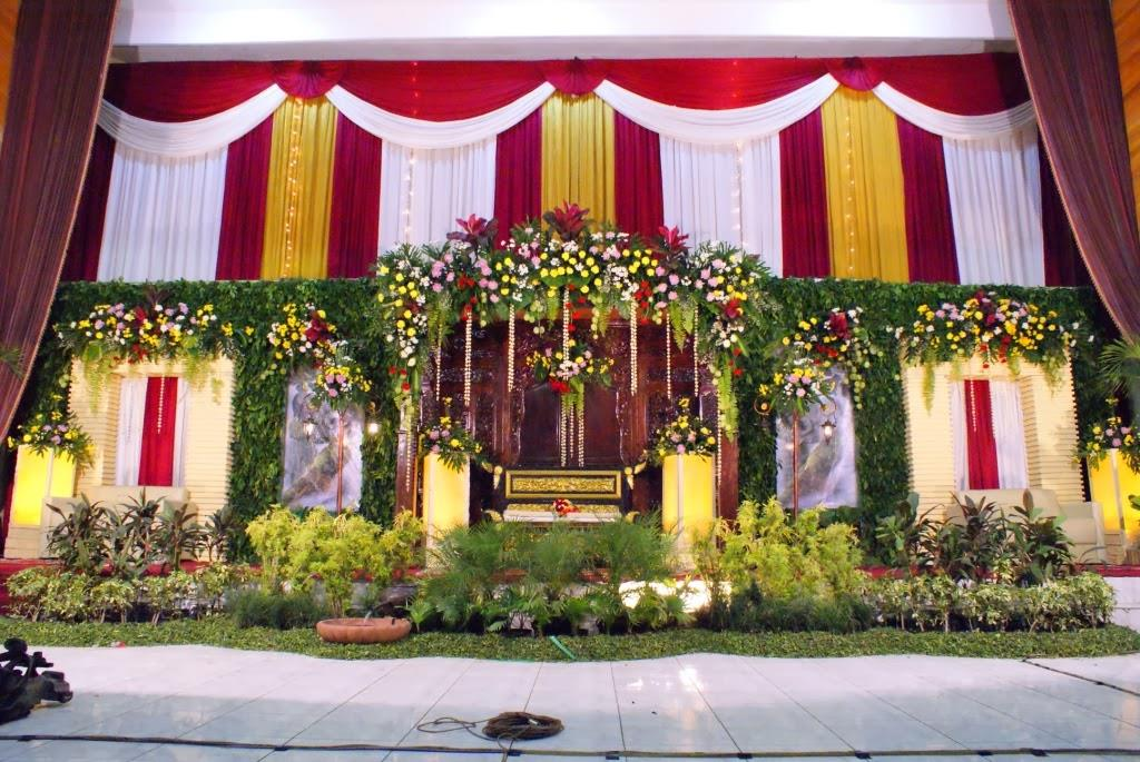 dekorasi tenda pesta p