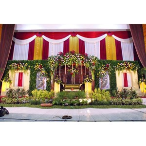 Sell wedding tent decorations from indonesia by pd putra jaya tenda wedding tent decorations junglespirit Choice Image