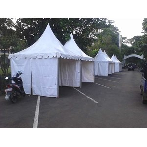 Sell Promotion Tent Sarnafil 3x3 From Indonesia By Pd