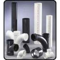 Jual PVDF Pipe Dan Fittings