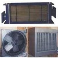 Fin Fan Cooler