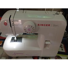Mesin Jahit Portable Singer Start 1306 (Multifungs