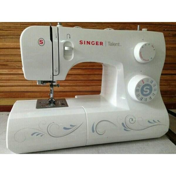 Mesin Jahit Singer Simple 3223 3232 3229 3221 3229 Singer 3323 Sinar toko tiga mesin jahit jakarta kota