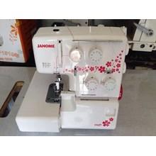 Mesin Obras Neci Portable Janome 990D