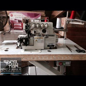 sewing machine obras typical gn 794