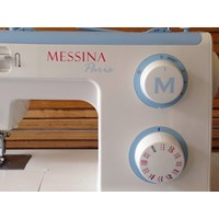 Jual mesin jahit messina paris 5823 2