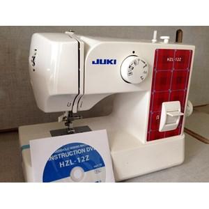Pusat  Mesin Jahit Portable Sinar toko Tiga Mesin Jahit  Juki Hzl 12z