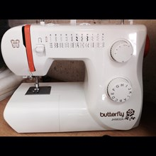 butterfly sewing machine jh 5832a