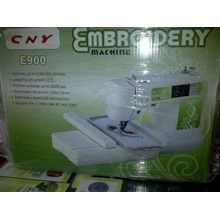 embroidery machine computer cny e900