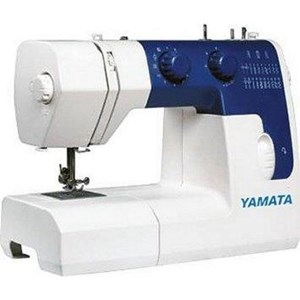 mesin jahit portable yamata fy 760