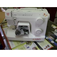 Jual mesin jahit portable butterfly jh 8530a