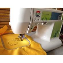 Mesin Bordir Otomatis Portable CNY E 900
