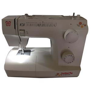 butterfly sewing machine jh 8530a