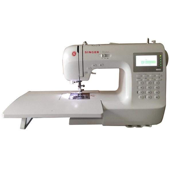 mesin jahit craft quilting singer stylist 9100