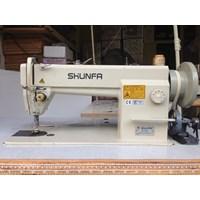 Distributor Mesin Jahit kulit Shunfa Sf 202  3