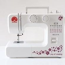 JANOME Mesin Jahit janome ns 311a (Portable) janome ns311a ns 311 ns31 a