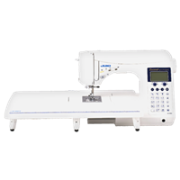 Jual JUKI HZL F600 Exceed Quilt & Pro Special Mesin Jahit Computerized Quilting Portable  online Mesin Jahit Jakarta harga mesin jahit Juki Hzl 2