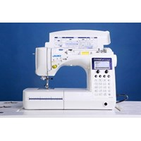 Distributor JUKI HZL F600 Exceed Quilt & Pro Special Mesin Jahit Computerized Quilting Portable  online Mesin Jahit Jakarta harga mesin jahit Juki Hzl 3
