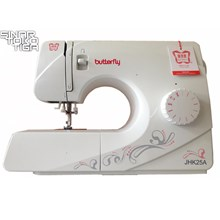 Cheap Butterfly Sewing Machine Portable Multipurpo