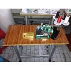 Mesin Jahit Obras Butterfly GN1-1 Rumah Tangga Full Set  3