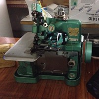 Buy Sewing machine Obras Butterfly GN1-1 Full Set of Household  4