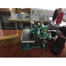 Sewing machine Obras Butterfly GN1-1 Full Set of H