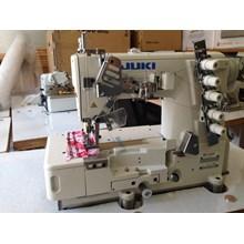 Sewing Machine Juki High Speed Overdek Shirt MF7523C11B56 Kam Kamkut Coverstitch