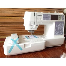 Embroidery Machine Brother Portable Computer Automatically