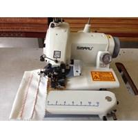 Distributor Mesin Jahit Soom Sum Celana Panjang Simaru SM500-1  3