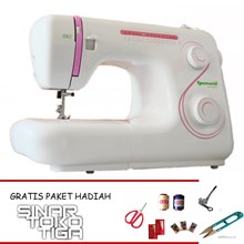 YAMATO Sewing Machine JH882 Heavy Duty Versatile Portable Gear