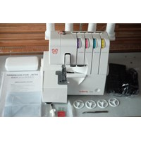 Sell Sewing Machine Obras Butterfly JN764 Necci Versatile Portable 2