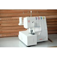 Buy Sewing Machine Obras Butterfly JN764 Necci Versatile Portable 4