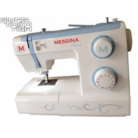 Messina-quality sewing machine P5823 by Singer