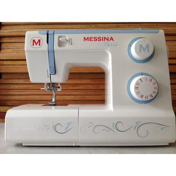 Mesin Jahit Berkualitas Messina P5823 by Singer