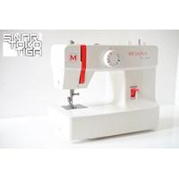 Messina N808 Mesin Jahit Pemula by Singer Bonus Tools Kit