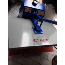 Mesin Press Sablon CNY Manual 62cm x 38cm ( A2 )