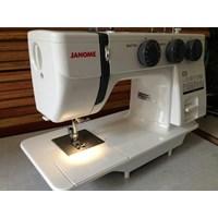 Mesin Jahit Janome LR1122EX LR 1122 Janome 7388