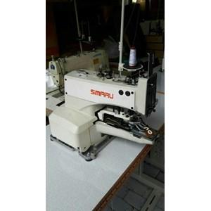 Mesin Jahit Pasang Kancing Simaru SM1377  Hihg - speed button ataching sewing machine
