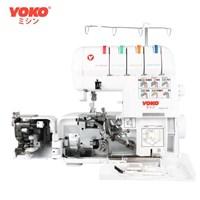 Mesin Jahit Obras Portable YOKO MESIN JAHIT YOKO (necci) 1
