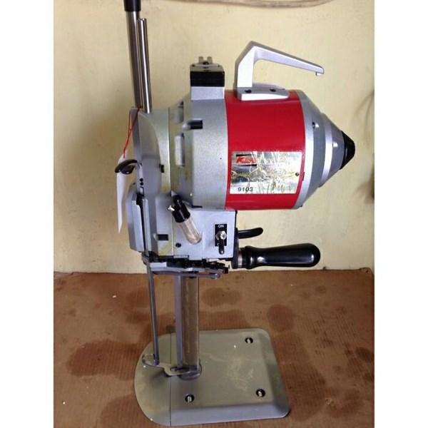 Mesin Potong bahan kain Kaisiman tabung merah 8 inch 10 inch 6 inch 5 inch 8inch 10inch