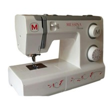 Messina P5832 / Messina Paris 5832 by Singer Mesin Jahit Portable