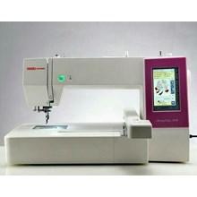 #sinartokotiga Mesin Bordir Komputer Portable Janome MC 450E Memory Craft MC450E MC450 E MC 450 E Computerised  Embroidery machine