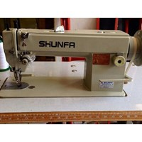 Mesin Jahit Shunfa Walking Foot Bahan Tebal Shunfa SF 0303CX SF0303CX
