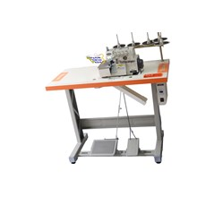 OVERLOCK SEWING MACHINE TYPICAL GN 795D DIRECT DRIVE SERVO