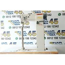Mesin Jahit Industri SIMARU SM 8365 MESIN JAHIT TINGGI TUNGKU POST BED