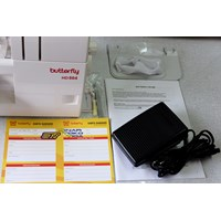 Distributor MESIN OBRAS HEAVY DUTY BUTTERFLY HD 864 PORTABLE BISA NECI  3